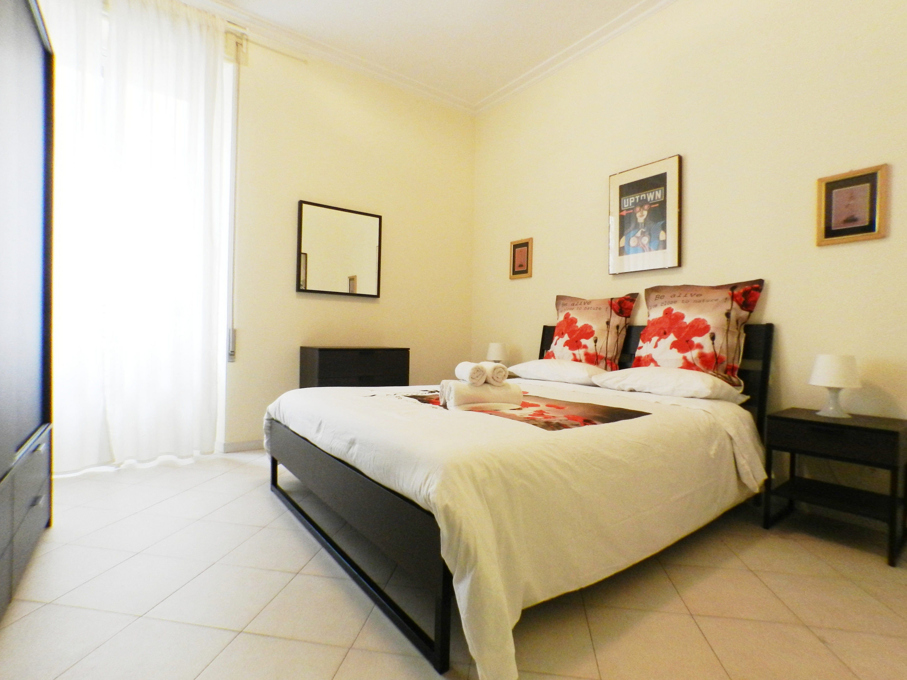 Re di Roma House – Vacation Rental in Rome